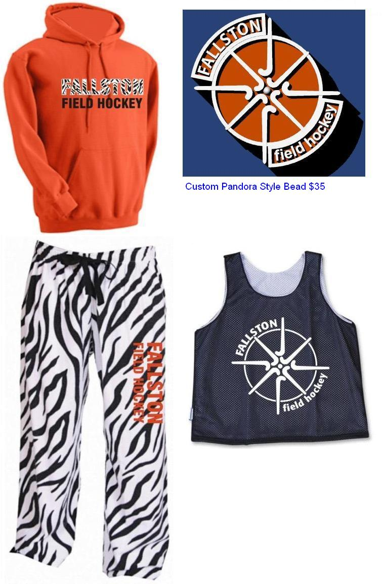 Images of new spiritwear