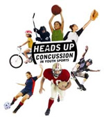 Heads Up Concussion Youth Sports